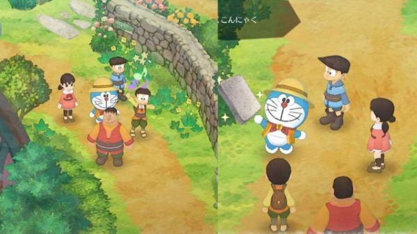 哆啦A梦大雄的牧场毛线怎么获得-怎么制作毛线机