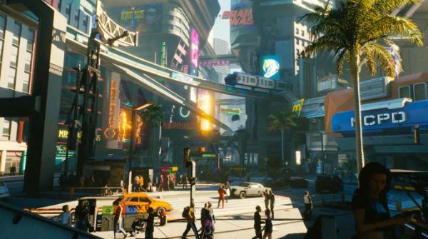 《赛博朋克2077》多人模式玩法介绍 《赛博朋克2077》多人模式秘籍攻略