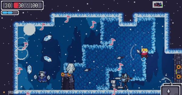 享用料理与迷宫─《Dungreed》决定推出Switch、PS4版