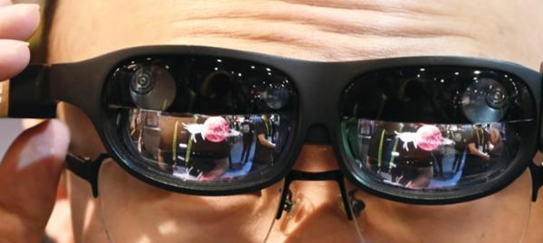 分析师郭明錤:苹果AR眼镜明年登场