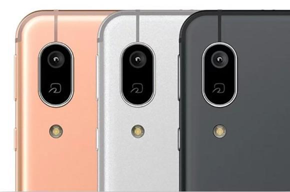 充饱电可以用一周!夏普在日推出Android One系统S7新机