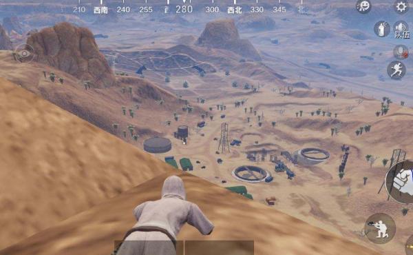 和平精英沙漠地图怎么玩 和平精英沙漠地图玩法攻略秘籍【图文】