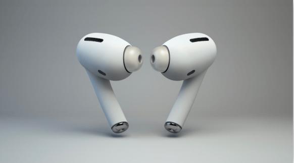 苹果第三代AirPods无线耳机功能及性能评测(图)