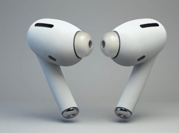 新版AirPods Pro降噪功能有多强