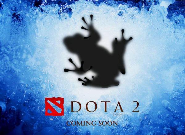 Dota2比LOL好玩 为什么玩家却比LOL少很多