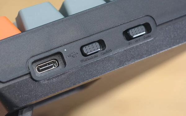 Keychron K4光轴RGB无线机械键盘开箱评测(专业)