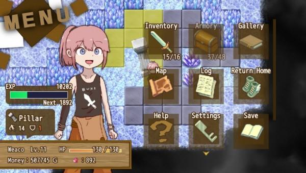 万物皆为武器RPG手机版-万物皆为武器中文版手游下载