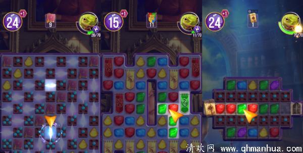 哈利波特解谜魔咒游戏中文版下载最新版v20.1.453