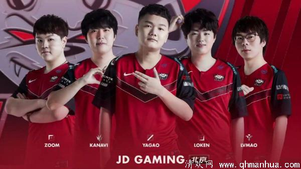 jdg战队是哪个国家的-老板是刘强东吗