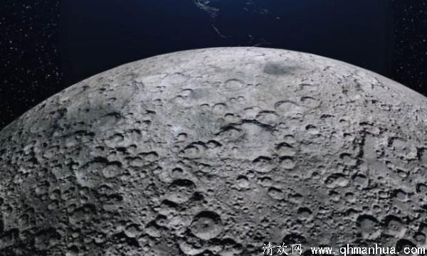 月球阳光照射处首度发现有水!NASA:有助探索任务
