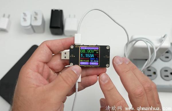苹果MagSafe无线15W充电有限制!一定得用新款充电头