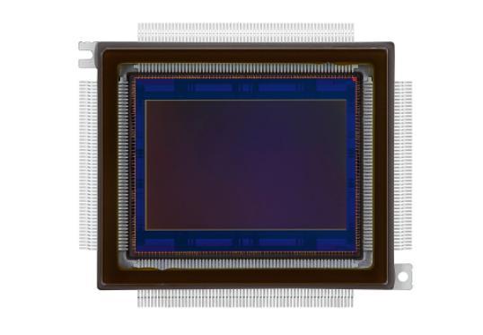 高画素之王!Canon 推出两款2.5亿像素APS-H感光元件