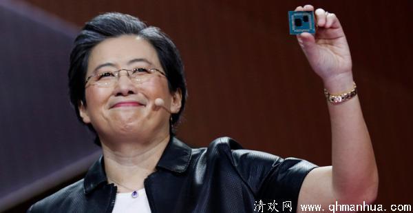 当AMD用Ryzen 5逼近Core-i9,Intel的下一步到底何去何从
