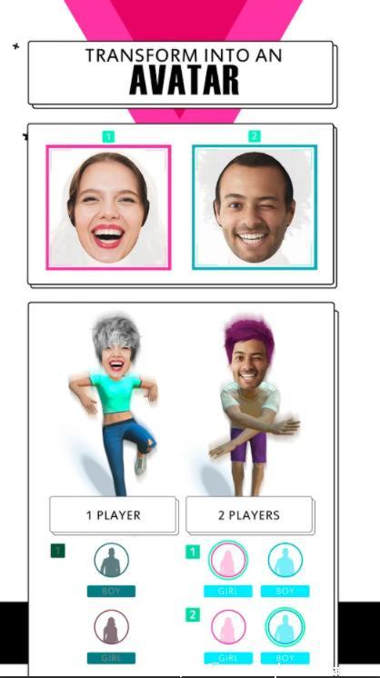 你的舞蹈app下载-你的舞蹈安卓版下载 v1.0