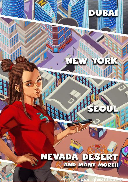 音乐节大亨游戏下载-音乐节大亨安卓手游免费下载 v1.0.3