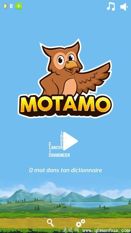 Motamo游戏下载-Motamo游戏安卓最新版 v1.3