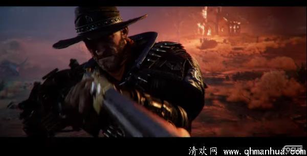 暗邪西部Evil West游戏下载-暗邪西部Evil West安卓版免费预约 v1.0