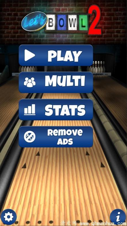 保龄球免费手游下载-保龄球手游安卓版2020下载 v2.4.87