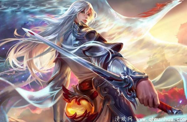王者荣耀李白荣耀典藏皮肤鸣剑·曳影值得入手吗