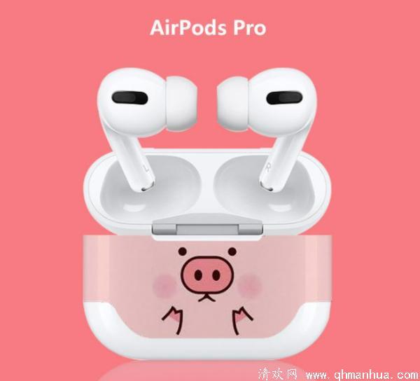 山寨版airpods pro能入手吗?跟原版有什么区别