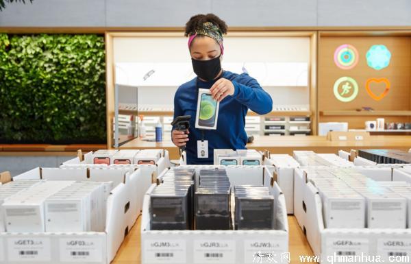 买iPhone不附充电器!苹果遭巴西重罚