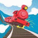 出轨火车3D