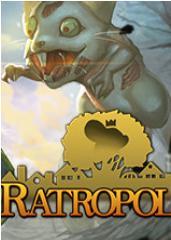 鼠之城邦(Ratropolis)