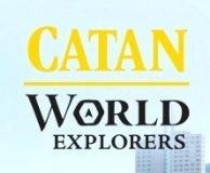 卡坦岛:世界探险家