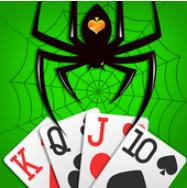 蜘蛛纸牌:单人免费纸牌游戏