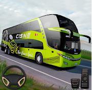 豪华现代客车:超级巴士游戏3D