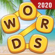 Word Pizza游戏