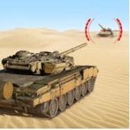 战争机器坦克大战2020